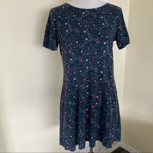Fat Face Dainty Floral Dress w/ Pockets US 6